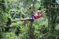 Jaco Costa Rica Canopy Tours - Jaco Beach Zip Line ...