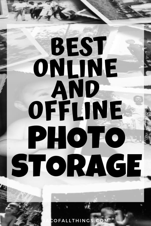 best photo storage online
