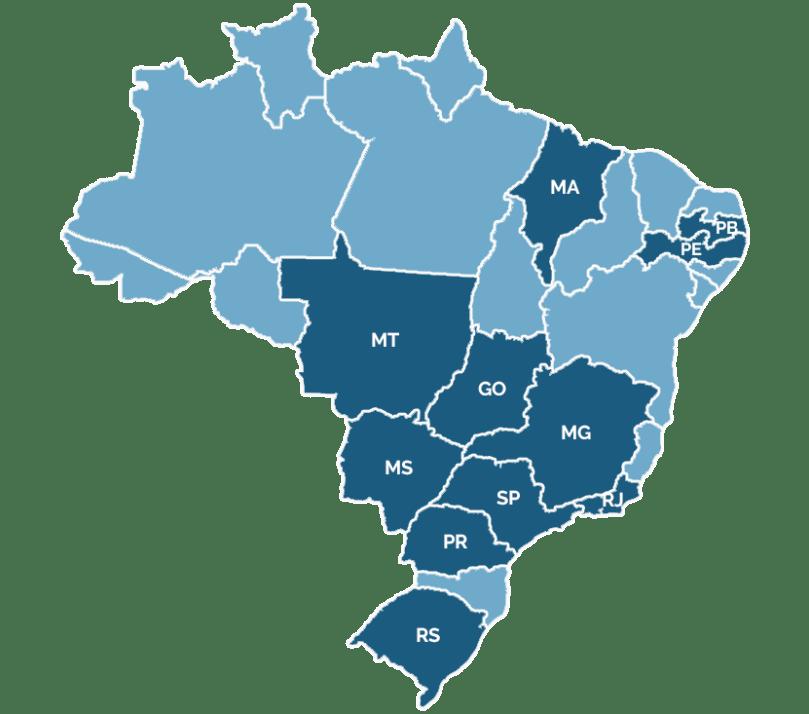 estados-com-obrigatoriedade-mdfe