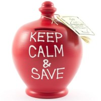 Keep Calm and Save Money - Safe and Healthy Travel