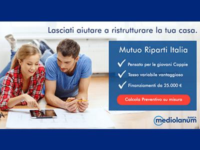 MEDIOLANUM – Facebook Campaign