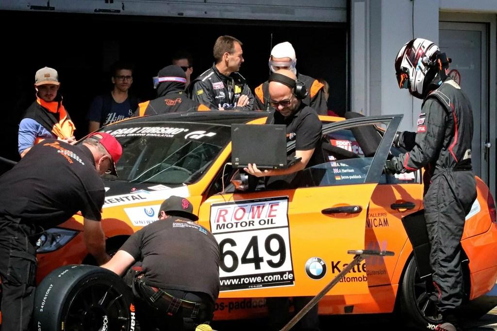 Jaco Racing
