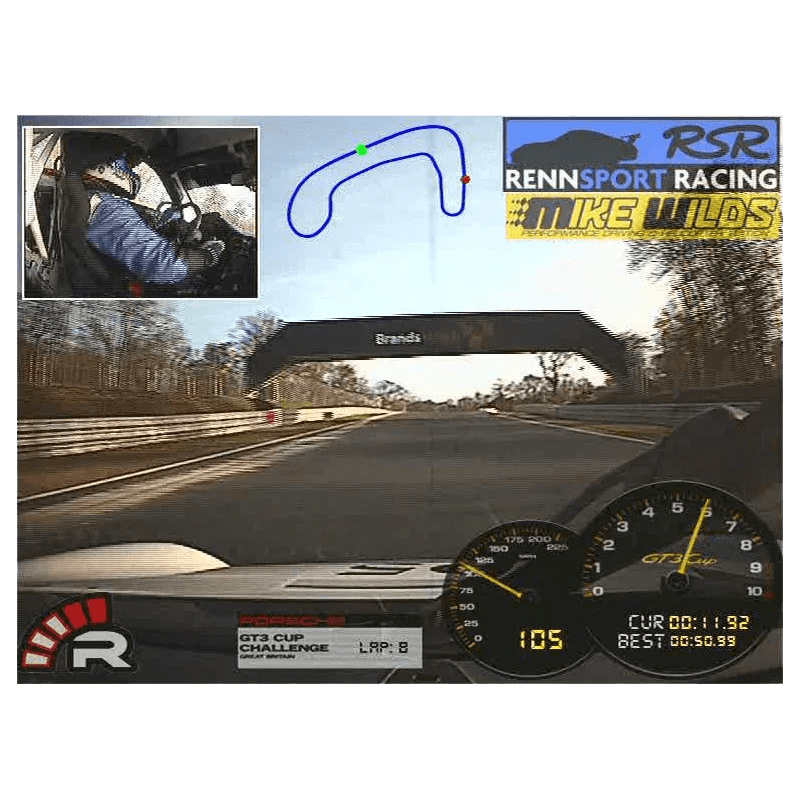 Telemetry & Video System