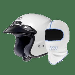 Helmet & Balaclava