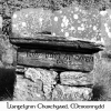 LLANGELYNIN CHURCHYARD