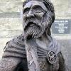 Glyndwr close-up 2