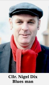 Nigel Dix