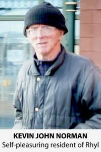 Kevin John Norman
