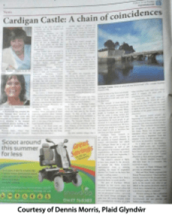 Pembrokeshire Herald