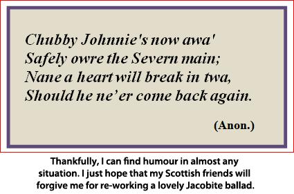 Chubby Johhny