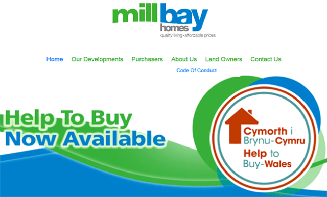 Mill Bay Help to Buy
