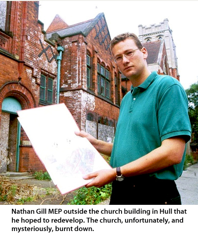 Gill church