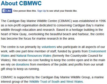 CBMWC