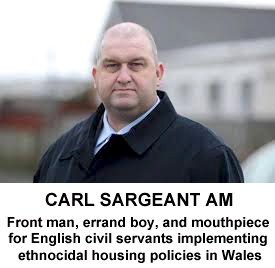 Carl Sargeant