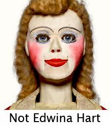 Edwina dummy
