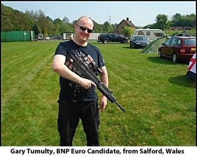 Gary Tumulty