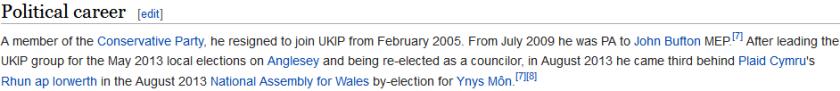 Gill councillor