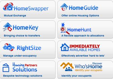 HomeSwapper