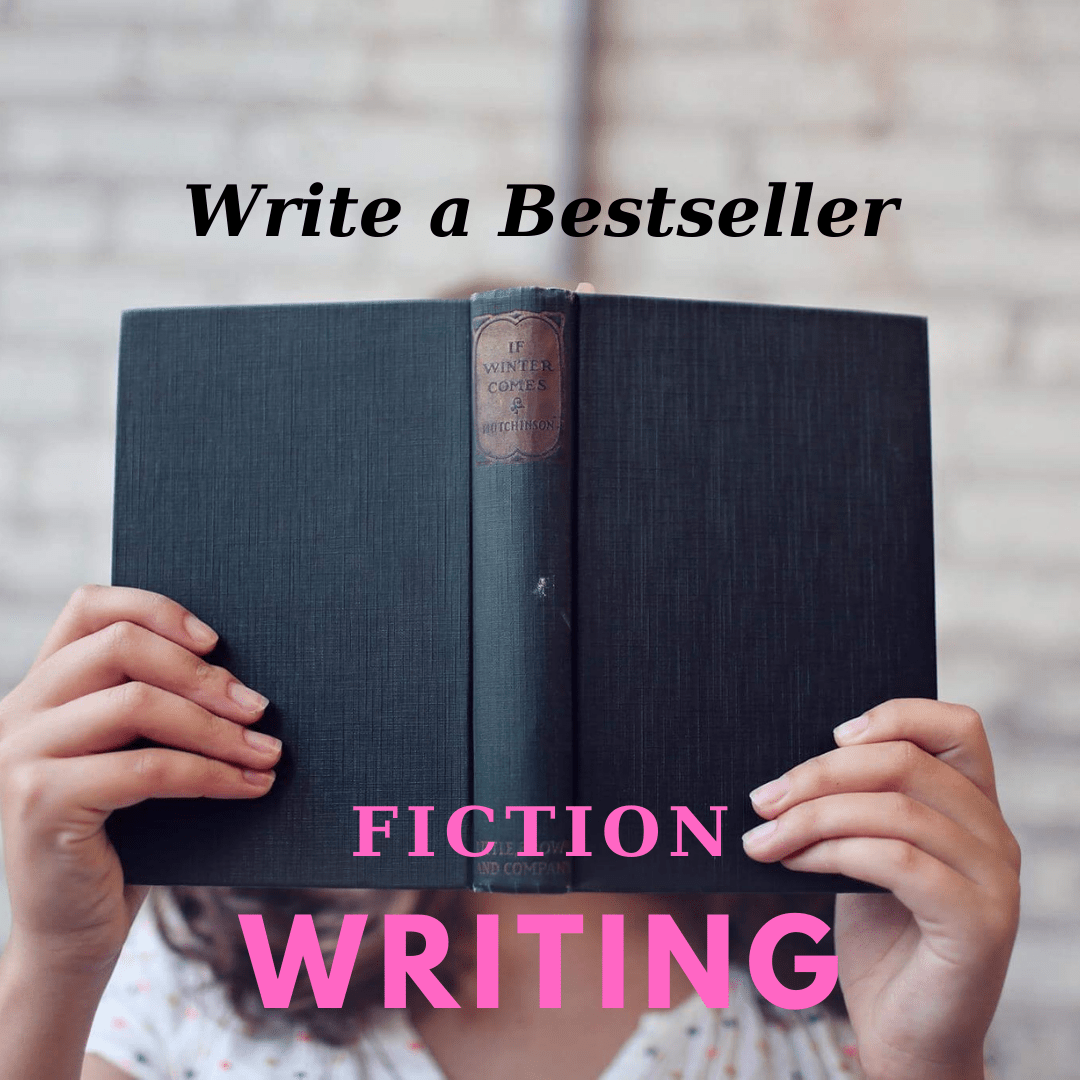Write a Bestseller Front Page Tabs