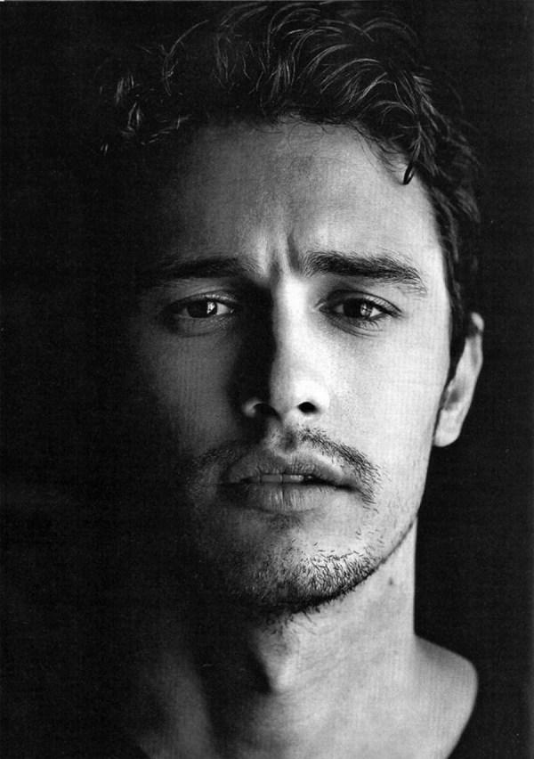 James Franco Men Of Sublime Beauty & Masculinity