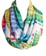 periodicscarf