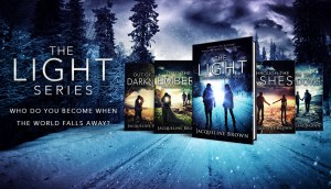 The Light Series ~ All 5 Books
