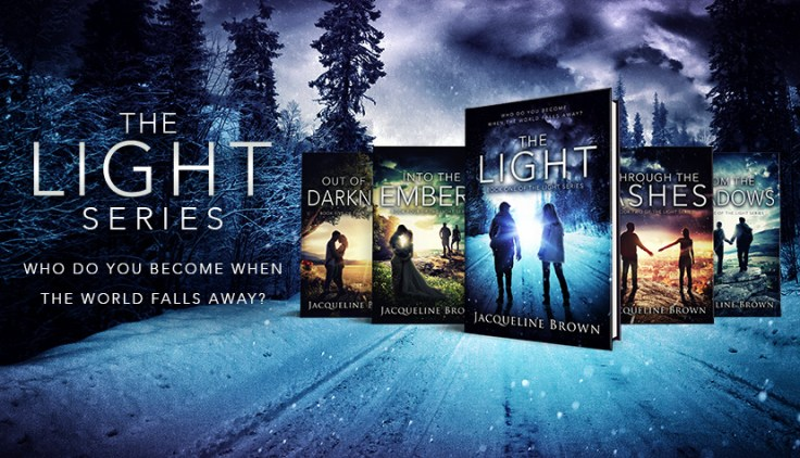 The Light Series Complete Set