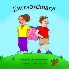 Picture book front cover