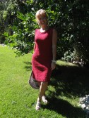 My Red Dress