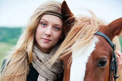Equestrian Apparel by Jacqueline Headbands
