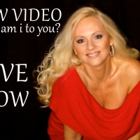 What Am I To You Video Just Went Live