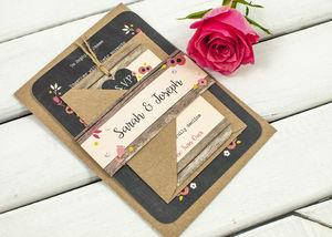 preview_berry-floral-chalkboard-wedding-invitation-bundle