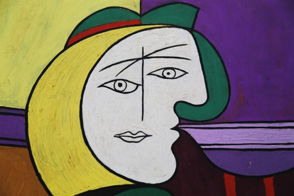 Pablo Picasso Tokidoki Nomad
