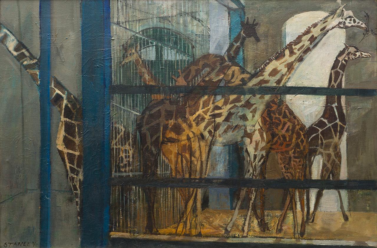 Jacqueline Stanley ARCA Paintings Gallery 10
