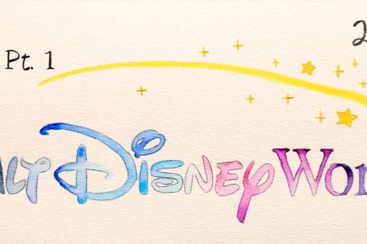 Walt-Disney-World-Watercolor