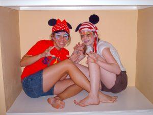 Disney-Hats