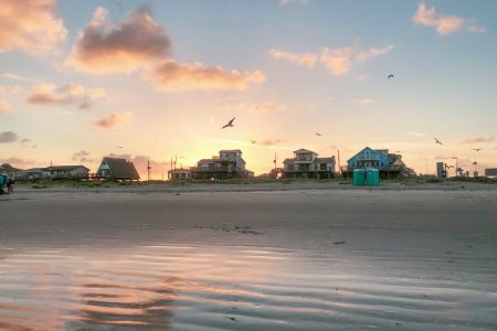 Multi-Family Vacation Planning on the Texas Coast