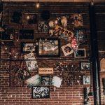 Gypsy Joynt Inside Wall