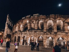 Things To Do In Verona, Italy: The Arena