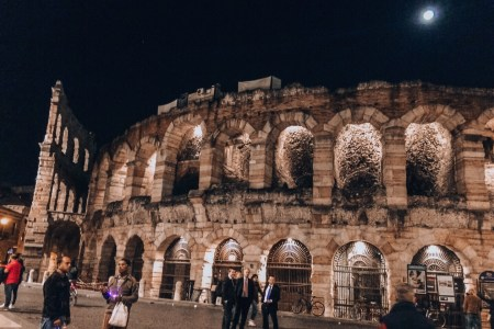 Top 5 Things To Do in Verona, Italy
