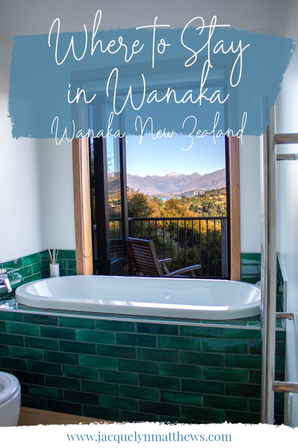Looking for a place to stay in Wanaka and overwhelmed with the choices? Here is one Wanaka Airbnb you aren't going to want to miss!