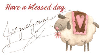 HaveABlessedlDay-sheep