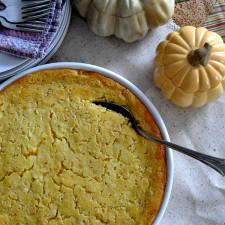 Triple Corn Spoon Bread Casserole Recipe Jacquelynne Steves