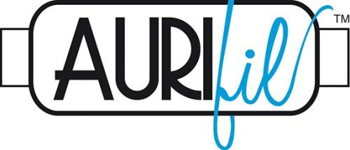 Aurifil logob
