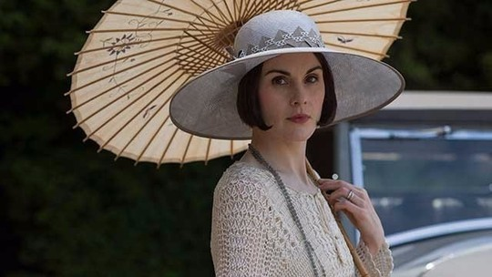 DowntonAbbey-Mary