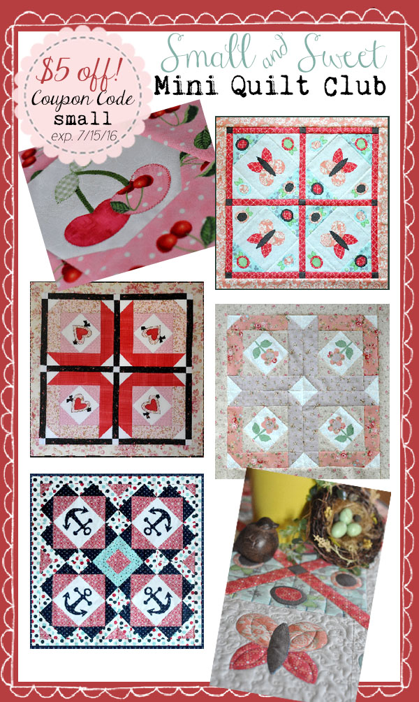 SmallAndSweetMiniQuiltClub-CollageSale-July2