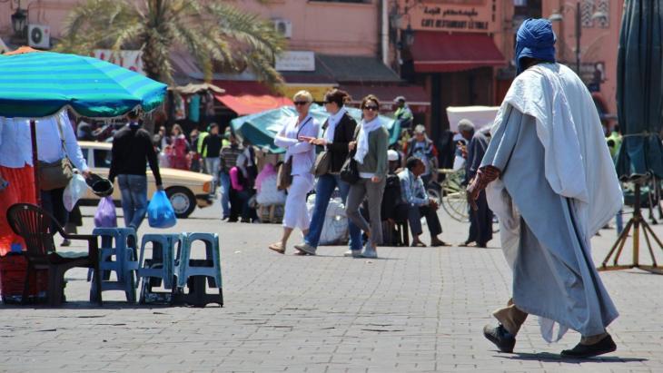 « Les voix de Marrakech » d'Elias CANETTI (note de lecture)