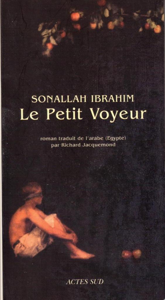 « Le petit voyeur » de Sonallah IBRAHIM, note de lecture