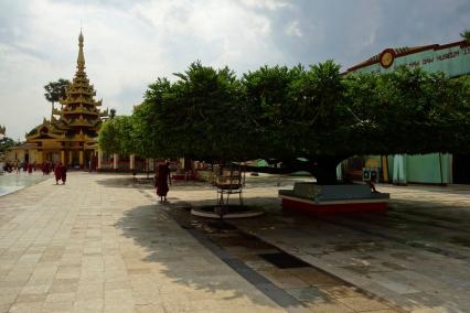 Shwemawdaw Paya