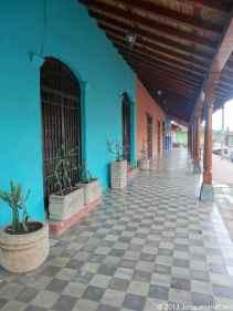 Granada house